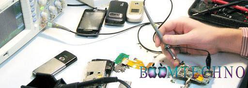 Фото - Ремонт мобильных телефонов Boomtechno Service