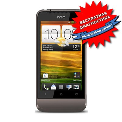 Фото - Ремонт HTC One ( One X, One S, One V, One XL, One SV )